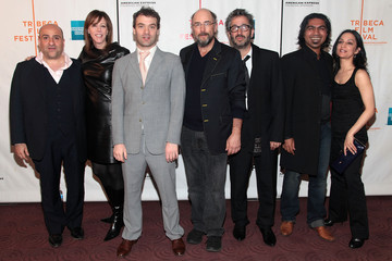 jane rosenthal premiere of quot the infidelquot  at the 2010 tribeca film festival