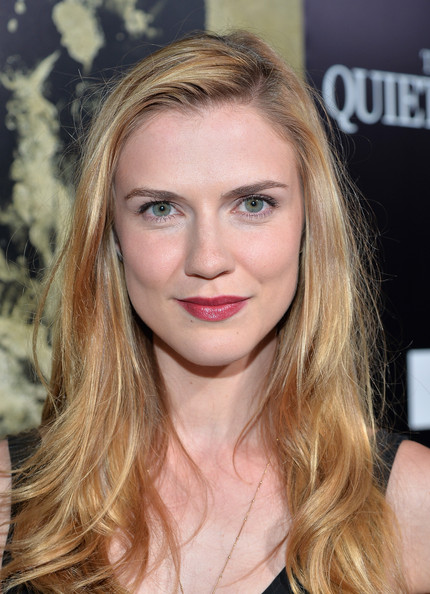 Sara Canning Sara Canning Pictures 39The Quiet Ones39 Premieres in LA