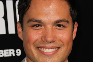 "Michael Copon Premiere Of Lionsgate Films' ""Warrior"" - Arrivals"