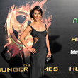 "Tara Macken Premiere Of Lionsgate's ""The Hunger Games"" - Arrivals"