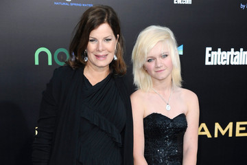 """Eulala Grace Scheel Premiere Of Lionsgate's """"The Hunger Games"""" - Arrivals"""