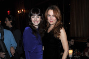 """Actress Bryce Dallas Howard and Director Jodie Markell attend the after party for """"The Loss of a Teardrop Diamond"""" hosted by Gotham Magazine and Paladin at at The Oak Room on December 10, 2009 in New York City."""