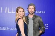 Stassi Schroeder and Beau Clark Photos Photo