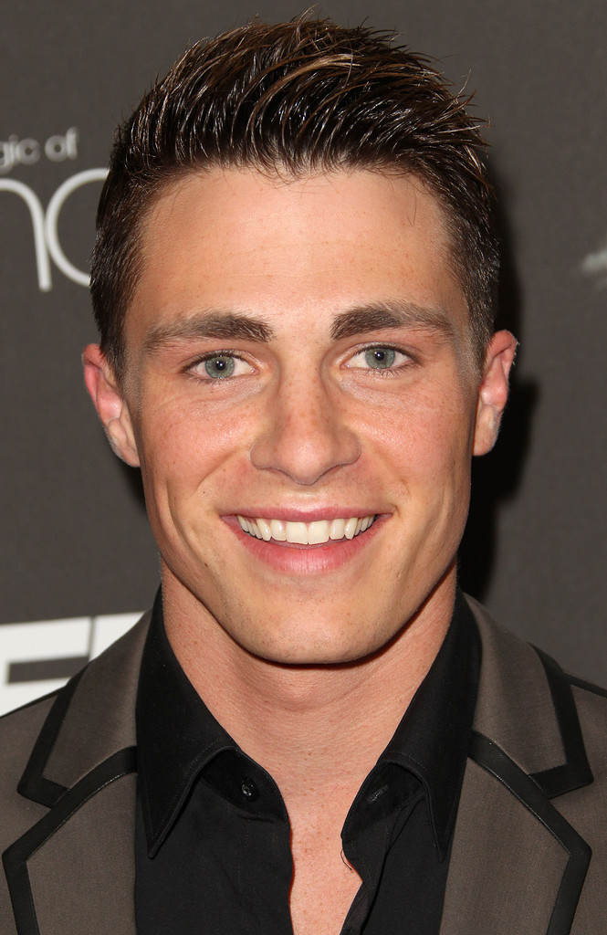 "Colton Haynes Photos Photos - Premiere Of MTV's ""Teen Wolf ..."