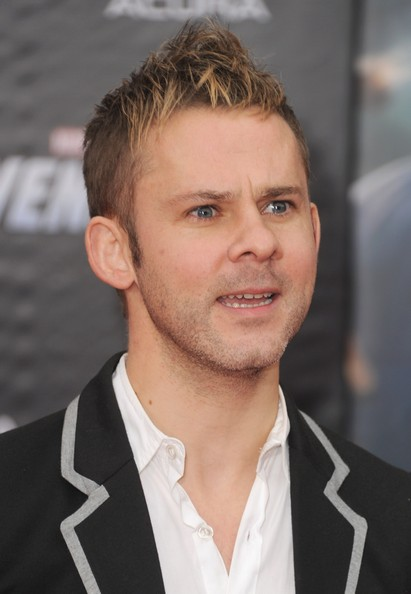 Dominic Monaghan - Photos