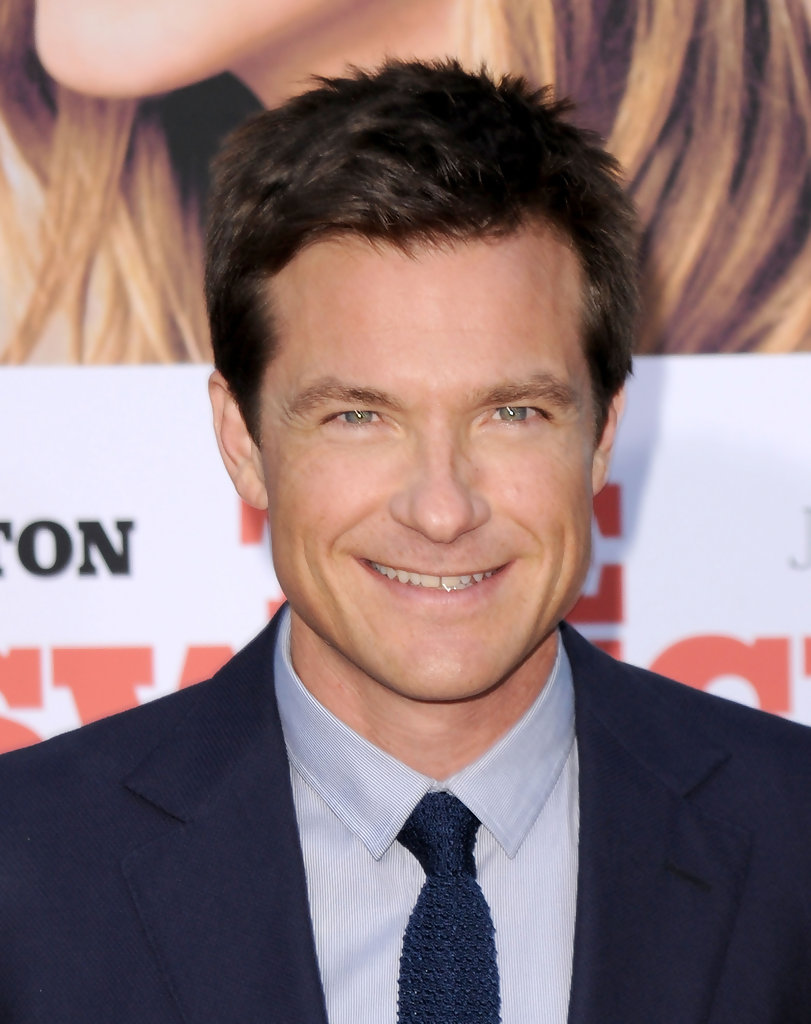 "Jason Bateman Celebrates Two Emmy Nods With Wife At Ozark: Jason Bateman In Premiere Of Miramax's ""The Switch"