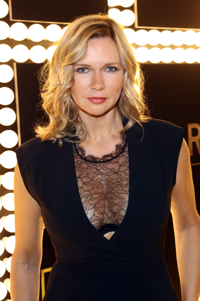 Veronica Ferres Photos Premiere Of National