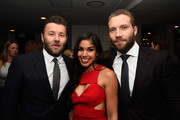 Joel Edgerton and Jai Courtney Photos Photo