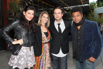 """Corinne Kingsbury Premiere Of """"Without A Home"""""""