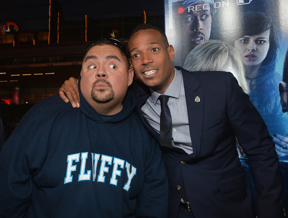 Marlon Wayans in Premiere Of Open Road Films'