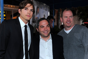 """Rob Moore Adam Goodman Premiere Of Paramount Pictures' """"No Strings Attached"""" - Arrivals"""