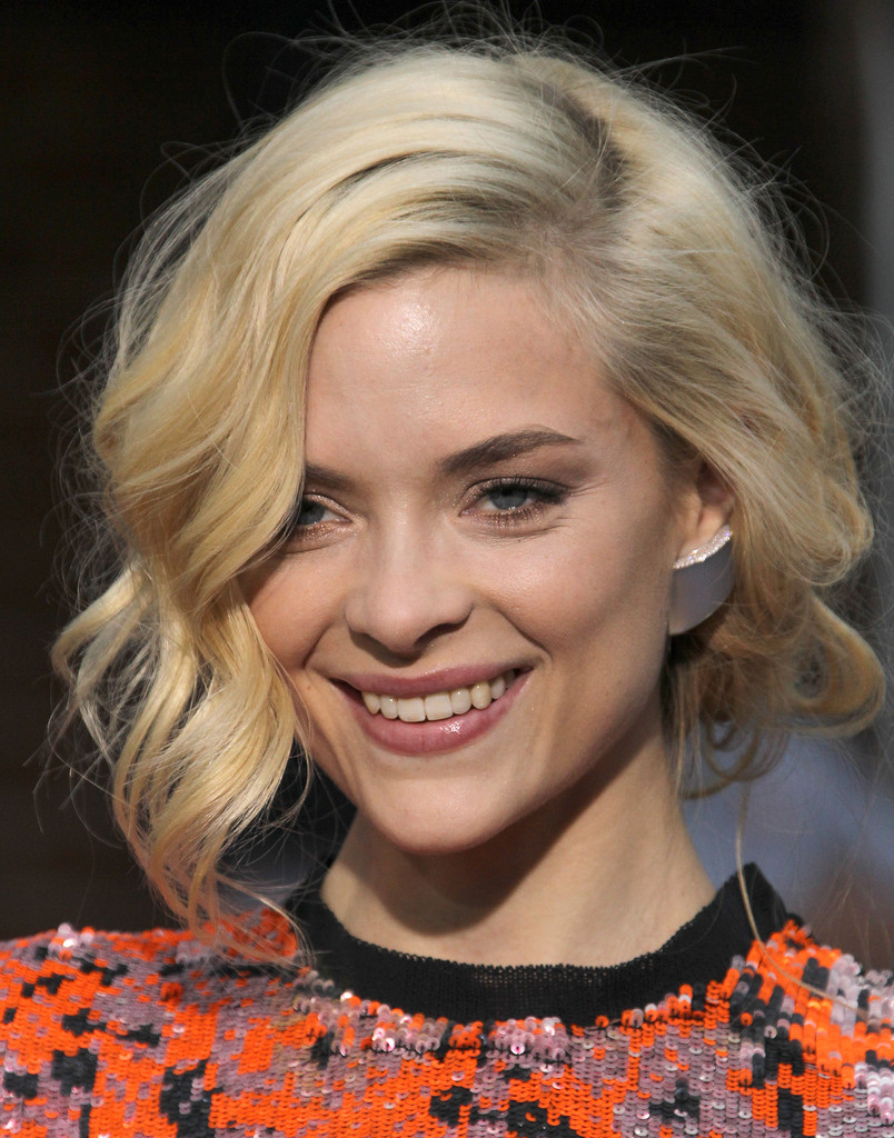 Jaime King In Premiere Of Paramount Pictures Quot Super 8 Quot Arrivals Zimbio