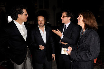 "Jim Berk David Guggenheim Premiere Of Paramount Pictures' ""Waiting For ""Superman"" - Arrivals"