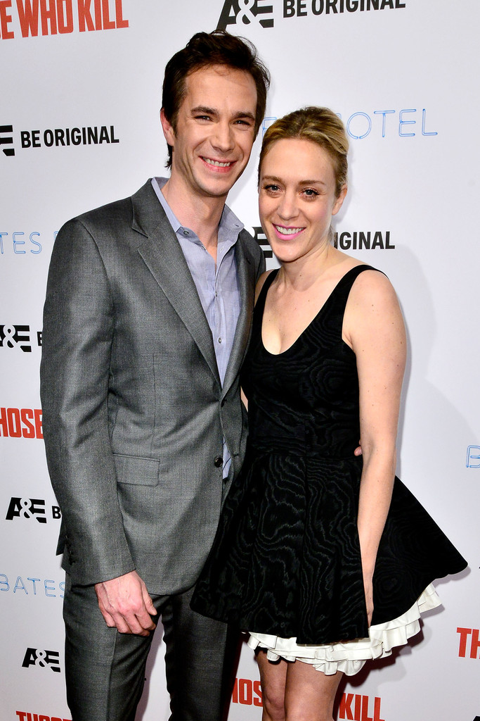 "Premiere Party For A&E's Season 2 Of ""Bates Motel"" & Series Premiere"