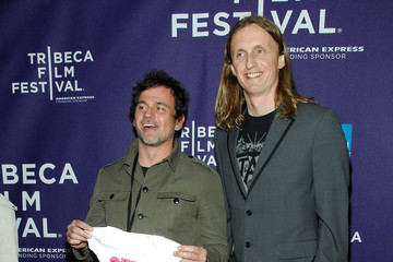 "Sam Dunn Premiere Of ""RUSH: Beyond The Lighted Stage"" 2010 Tribeca Film Festival"