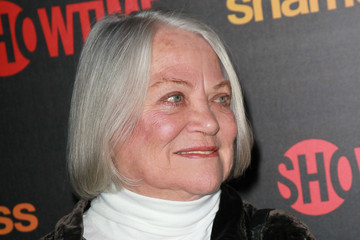 "Louise Fletcher Premiere Reception For Showtime's ""Shameless"" Season 2 - Arrivals"