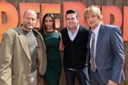 Owen Wilson Camila Alves McConaughey Photos Photo