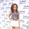 "Savannah Jayde Premiere Of Relativity Media's ""Judy Moody And The NOT Bummer Summer"" - Red Carpet"