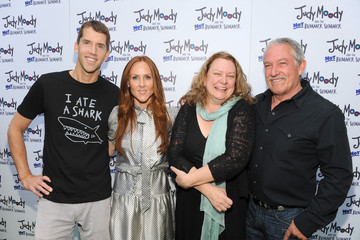 """Gary Magness Premiere Of Relativity Media's """"Judy Moody And The NOT Bummer Summer"""" - Red Carpet"""