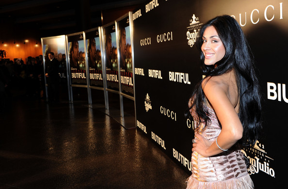 "Premiere Of Roadside Attractions' ""Biutiful"" - Arrivals"