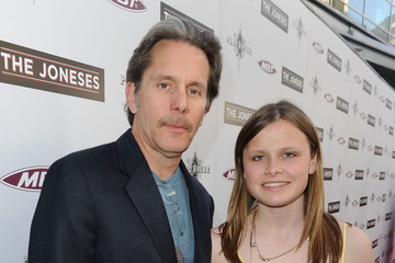 Photo of Gary Cole & his  Daughter  Mary Cole