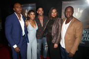 Meagan Good and Dijon Talton Photos Photo