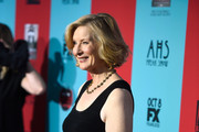 Actress Frances Conroy attends FX's 'American Horror Story: Freak Show' premiere screening at TCL Chinese Theatre on October 5, 2014 in Hollywood, California.