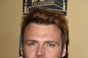 """Actor Seth Gabel attends the premiere screening of FX's """"American Horror Story: Hotel"""" at Regal Cinemas L.A. Live on October 3, 2015 in Los Angeles, California."""