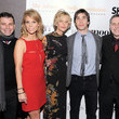 Justin Long Andy Ostroy Photos