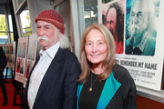 "Premiere Of Sony Pictures Classic's ""David Crosby: Remember My Name"" - Red Carpet"