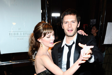"Hugo Becker Premiere Of Sony Pictures Classics' ""Damsels In Distress"" - Pre-Reception"