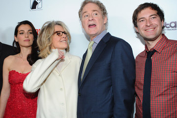 """Diane Keaton Premiere Of Sony Pictures Classics' """"Darling Companion"""" - Red Carpet"""