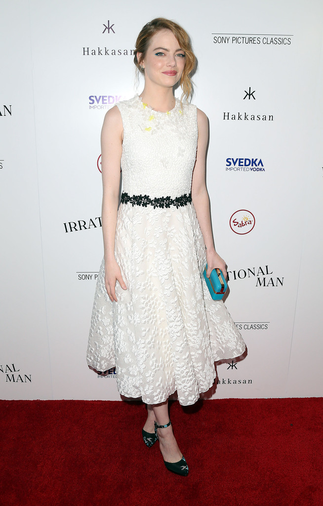 Vote! Who Was the Best Dressed Celeb of the Week?