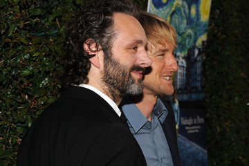 "Owen Wilson Michael Sheen Premiere Of Sony Pictures Classics' ""Midnight In Paris"" - Red Carpet"