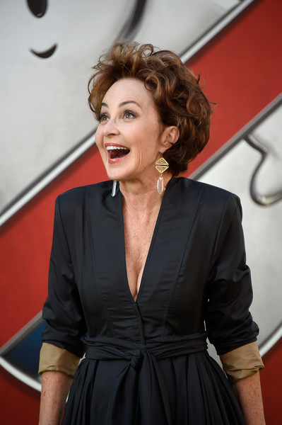 Annie Potts in Premiere of Sony Pictures' 'Ghostbusters ...Annie Potts 2013