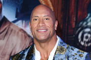 Dwayne Johnson Photos Photo