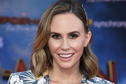 """Keltie Knight attends the Premiere Of Sony Pictures' """"Spider-Man Far From Home"""" at TCL Chinese Theatre on June 26, 2019 in Hollywood, California."""