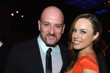 """Jessica McNamee Michael Sucsy Premiere Of Sony Pictures' """"The Vow"""" - After Party"""