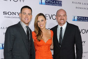 Jessica McNamee and Michael Sucsy Photos Photo