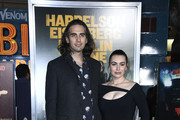 "Nick Simmons and Sophie Simmons attend the ""Zombieland Double Tap"" Sony Pictures Premiere at Regency Village Theatre on October 10, 2019 in Westwood, California."