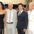 Bruce Willis and Byung-hun Lee Photos