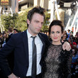 Elizabeth Reaser and Justin Kirk Photos