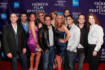 """Whitney Blake Premiere Of """"Ticked-Off Trannies With Knives"""" At 2010 Tribeca Film Festival"""