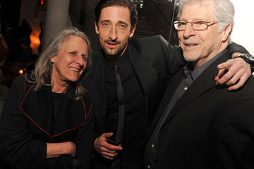 Elliot Brody Premiere Of Tribeca Film's Detachment Hosted By American Express & The Cinema Society - After Party