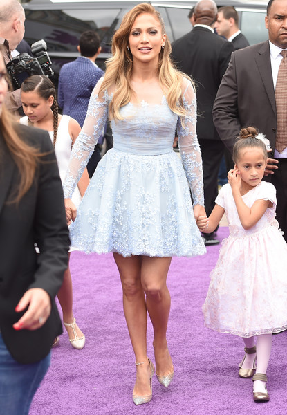 Emme Maribel Muniz in Premiere Of Twentieth Century Fox ... Sandra Bullock Children