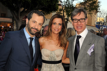 """Judd Apatow Paul Feig Premiere Of Universal Pictures' """"Bridesmaids"""" - Red Carpet"""