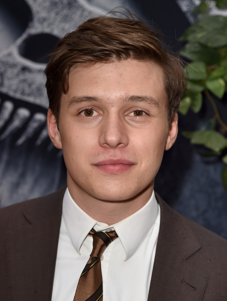 Nick Robinson in Premi...