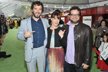 """Leslie Feist Premiere Of Walt Disney Pictures' """"The Muppets"""" - Red Carpet"""