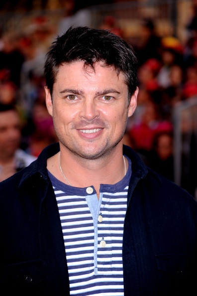 Karl Urban - Picture Gallery