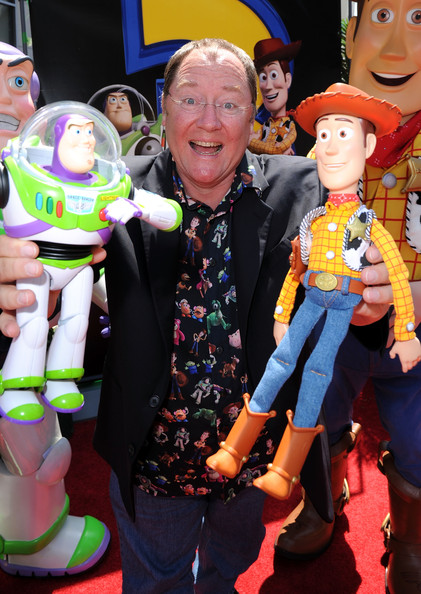 """Premiere Of Walt Disney Pictures' """"Toy Story 3"""" - Arrivals"""